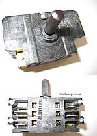 Переключатель конфорок 32723.30 плиты Whirpool, Indesit