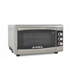Электродуховка ASEL AF-50-23 Grey