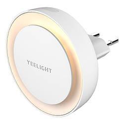 Розумна лампа Yeelight Plug-in Light Sensor Nightlight (YLYD111GL)