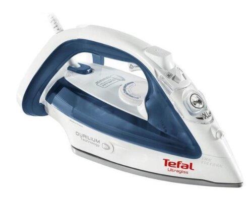 Утюг TEFAL FV 4913 (2,5 Вт, синий)