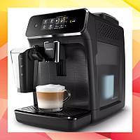 Кофемашина Philips Series 2200 EP 2230/10 (EP2230/10)