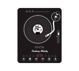 Плита настольная MIRTA IP-8915