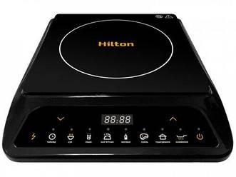 Плита настольная HILTON HIC-150