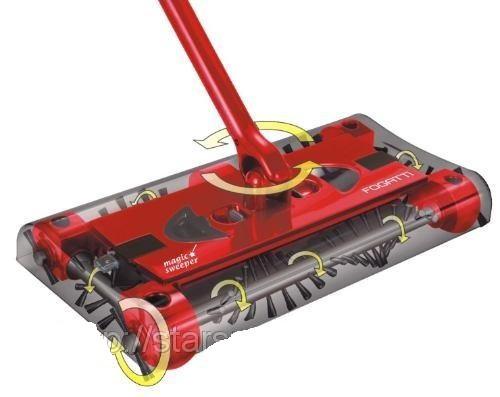 Электровеник Swivel Sweeper G3, Свивел Свипер Джи 3