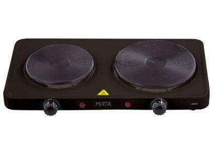 Плита настольная MIRTA HP-9925B