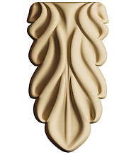 Декор для мебели - декоративный элемент Carving Decor KR 01