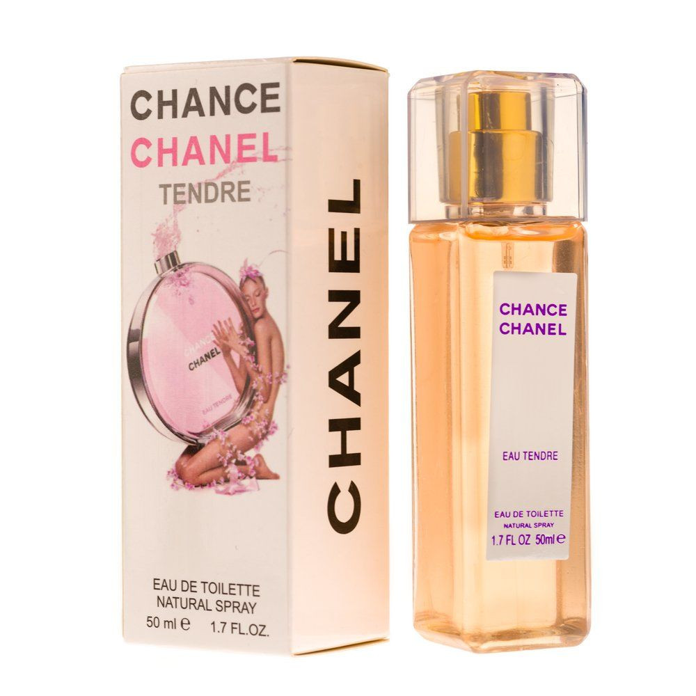 Chanel Chance Eau Tendre Ж