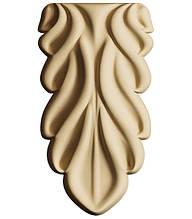 Декор для мебели - декоративный элемент Carving Decor KR 0145