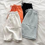 Повседневные шорты женские летние, фото 2