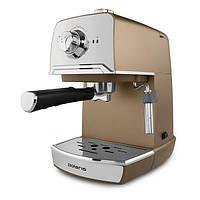 Ріжкова кавоварка еспресо Polaris PCM 1529E Adore Crema