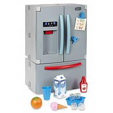 Холодильник іграшковий First Features Little Tikes 651427E7C