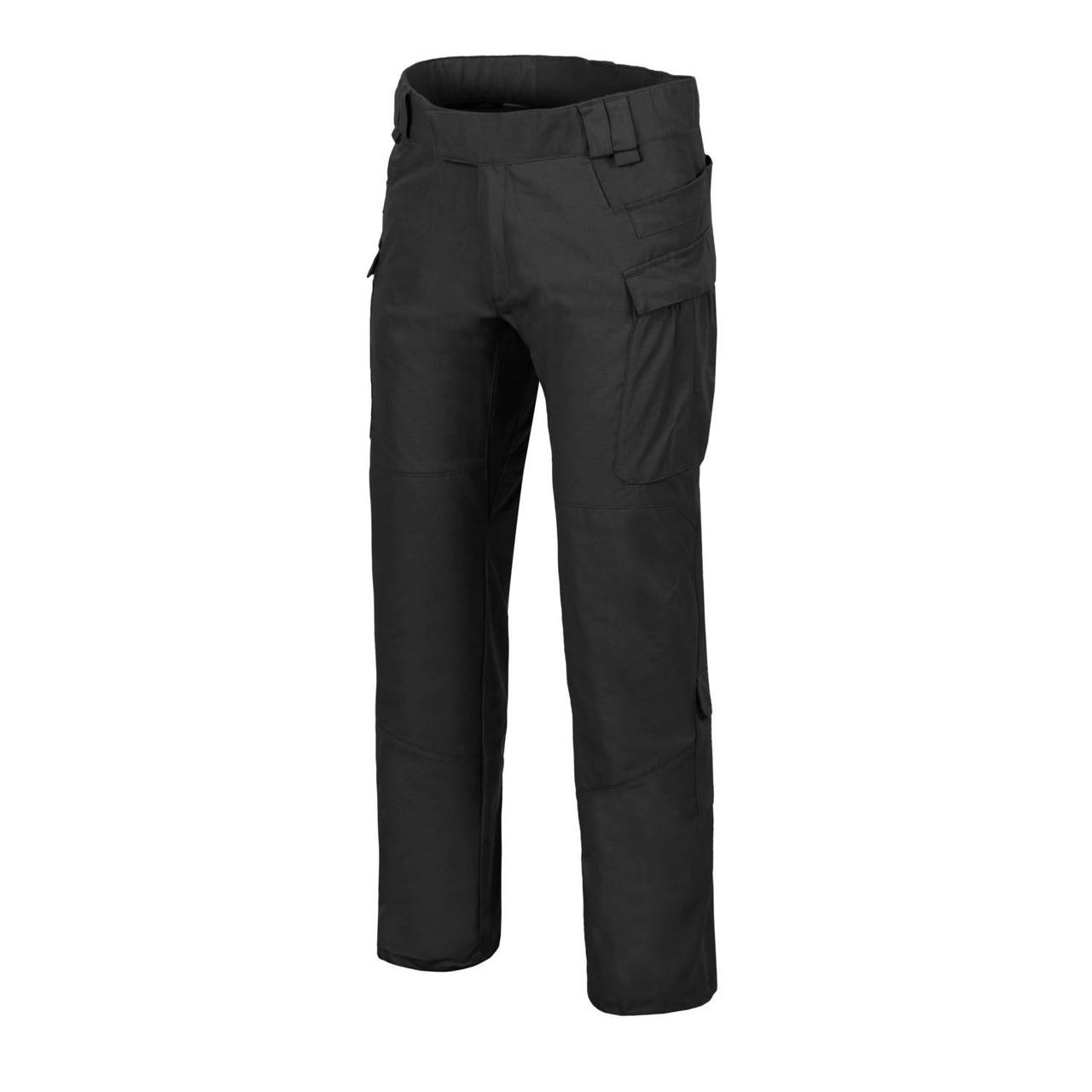 Штани Helikon-Tex® MBDU® Trousers - NyCo Ripstop - Black