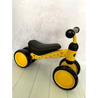 Детский четырехколесный беговел (велобег) Mini Bike 212525-6