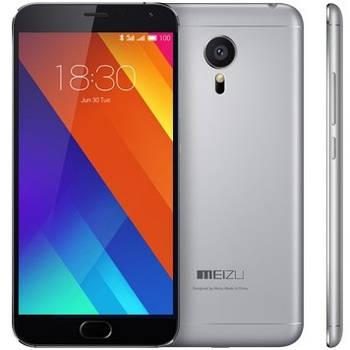 Смартфон Meizu MX5 32GB (Black/Gray)