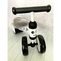 Детский четырехколесный беговел (велобег) Mini Bike 212525-1