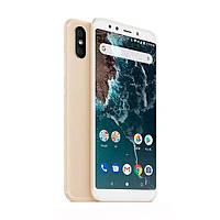 Смартфон Xiaomi Mi A2 4/64GB Gold (БУ)