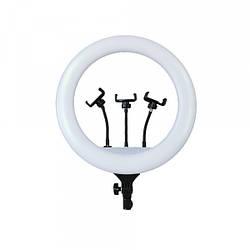 Селфи-кільце Led Лампа Ring Fill CXB-460 45 см