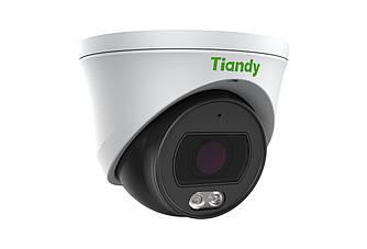 IP-камера Tiandy TC-C34SP Spec: W/E/Y/M/2.8 mm 4МП
