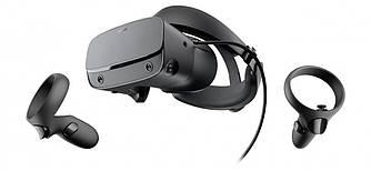 Окуляри віртуальної реальності Oculus Rift S