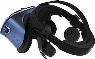 Окуляри віртуальної реальності HTC VIVE Cosmos (99HARL011-00/99HARL027-00)