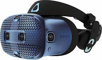 Окуляри віртуальної реальності HTC VIVE Cosmos (99HARL011-00)