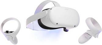 Окуляри віртуальної реальності Oculus Quest 2 64 Gb