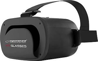 Окуляри віртуальної реальності Esperanza 3D Glasses VR (EMV200)