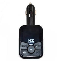 Автомобільний MP3 FM трансмітер FM модулятор MOD H5