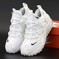 Мужские кроссовки в стиле Nike Air Max 270 Bowfin, белый, Вьетнам