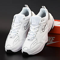 Мужские кроссовки в стиле Nike M2K Tekno, белый, Вьетнам
