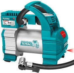 Автокомпресор Total TTAC1406