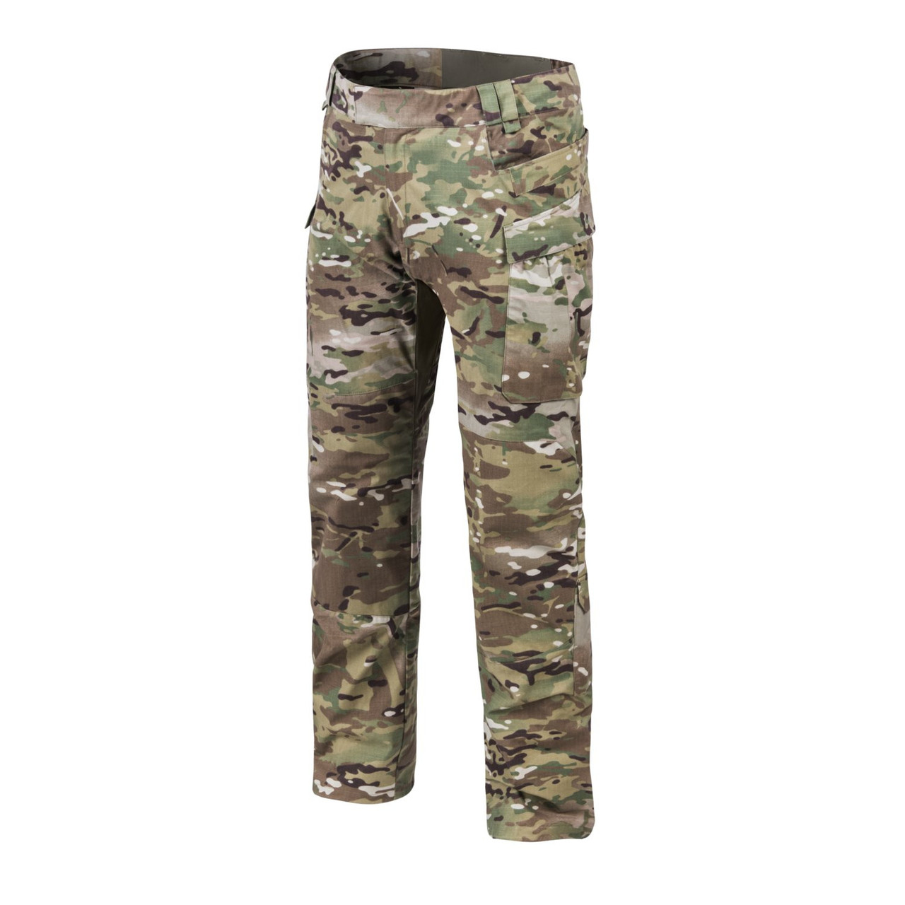 Штани Helikon-Tex® MBDU® Trousers - NyCo Ripstop - Multicam®