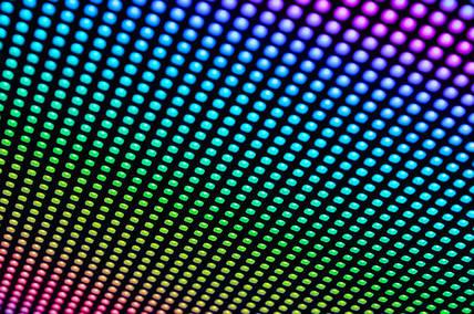 Светодиодные экраны, бегущая строка