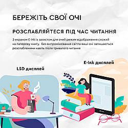 Електронна книга AirBook PRO 6S