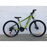 Велосипед Top Rider 550 MTB 29 дюйма, фото 4