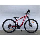 Велосипед Top Rider 550 MTB 29 дюйма, фото 5