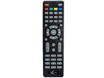 Т2 тюнер DVB-C/T2 UCLAN Denys H. 265 T2 з інтернет-додатками і максимальними можливостями