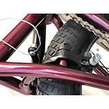 Велосипед трюковий Top Rider 20 дюйма ВМХ-5, фото 7
