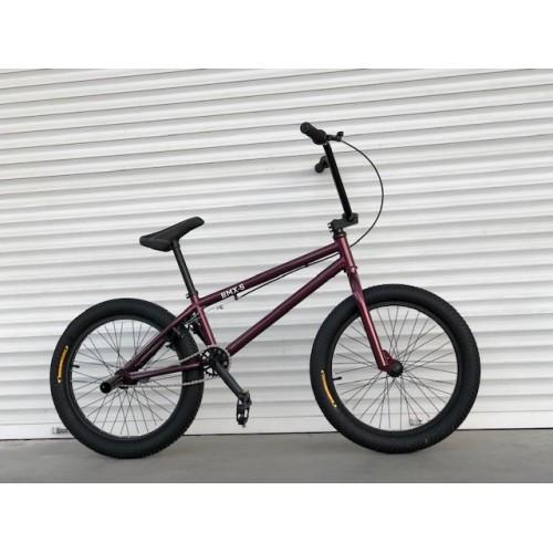 Велосипед трюковый Top Rider 20 дюйма ВМХ-5