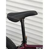 Велосипед трюковий Top Rider 20 дюйма ВМХ-5, фото 6