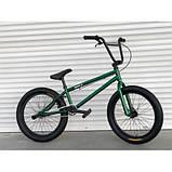 Велосипед трюковий Top Rider 20 дюйма ВМХ-5, фото 4