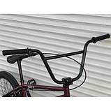 Велосипед трюковый Top Rider 20 дюйма ВМХ-5, фото 9