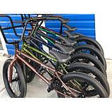 Велосипед трюковый Top Rider 20 дюйма ВМХ-5, фото 2