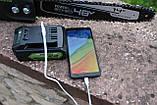 Безщіткова акумуляторна ланцюгова пила Greenworks GD24X2CS36 48 В з АКБ і ЗУ 48V (2 X 24V) Новинка 2020 р., фото 9