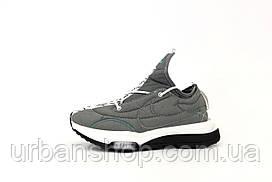 Мужские кроссовки MACCIU x Nike Zoom Type. Серые. ТОП Реплика ААА класса.