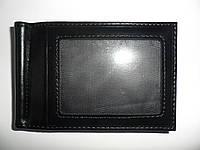 Зажим для купюр на магните с кредитницей., фото 1