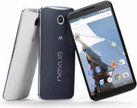 Смартфон Motorola Nexus 6 32GB (Midnight Blue), фото 1