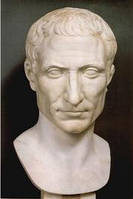 3d модель (прототип) Цезарь