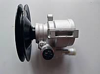 Насос  ГУР RIDER  RD.3211JPR101 (шкив под клиновой ремень) OPEL ASTRA F, VECTRA A, OMEGA A 88-94