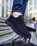 Обувь Бул Сетка Черные, фото 2